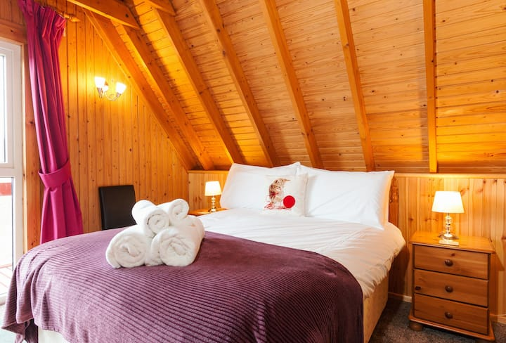 Barend Holiday Lodges, 29 - Free Swimming & Golf