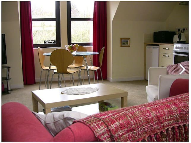 The Garden Apartment,  St Andrews - St Andrews - Wohnung