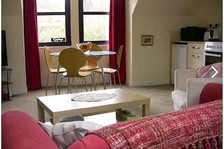 The Garden Apartment,  St Andrews - St Andrews - Huoneisto