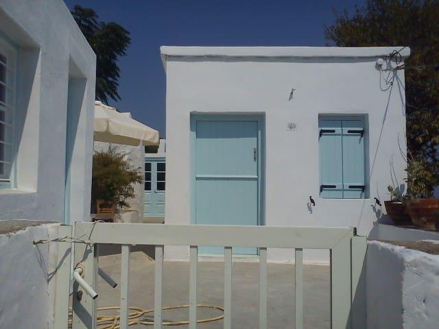 Ideal Eagean  little dream house  - Sifnos - Casa