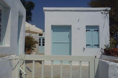Ideal Eagean  little dream house  - Sifnos