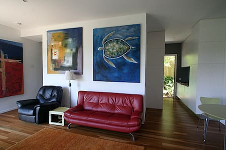 BEACH NEW fully contained Holiday Guest Apt. - Peregian Beach
