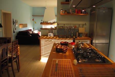 Sarteano (SI)  Cottage vintage, 50s - Sarteano, Siena - Villa