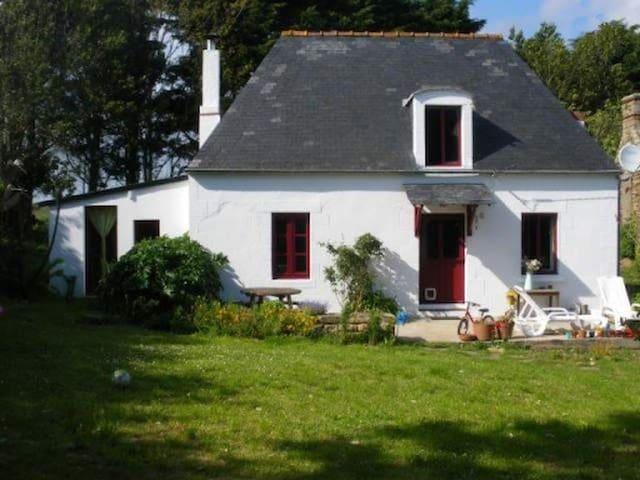 Gîte de Keruguel - Baie d'Audierne - Pouldreuzic