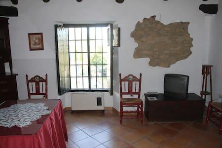 Luminoso Apto. 2 dorm., con jardin - Fuenteheridos - Διαμέρισμα