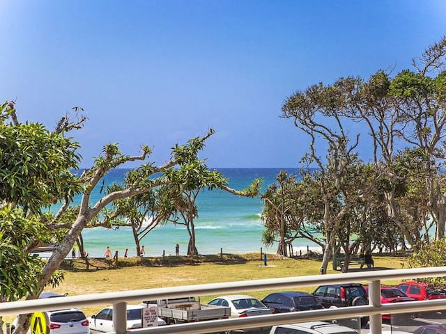 Fabulous Penthouse on the Beach - Kingscliff - Daire