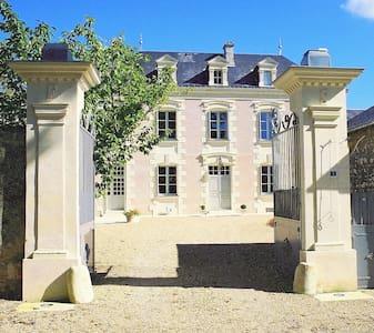 Chateau De Grazay - Assay