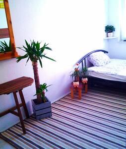 Room near Exhibition / Fair Hanover - Flat