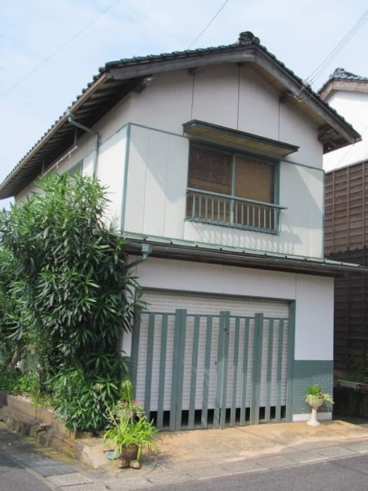 ★ Pavillon Higashi Fujita - an independent house ★