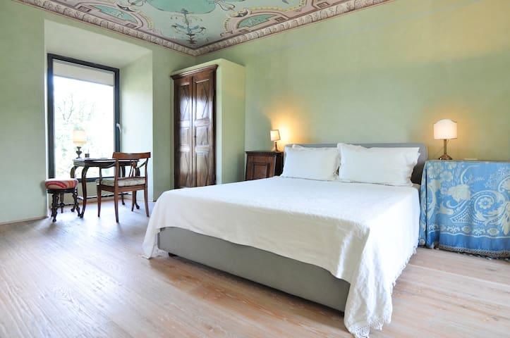 Antica Torre '300 - GALILEO suite - Padova - Villa