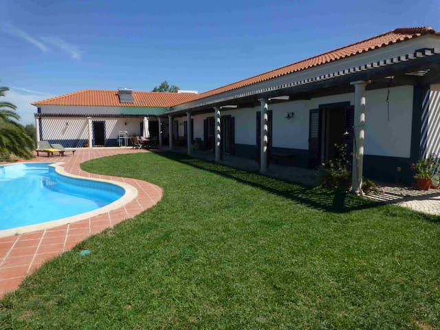 Suite in a typical Alentejo farm 2 - Beja - Villa