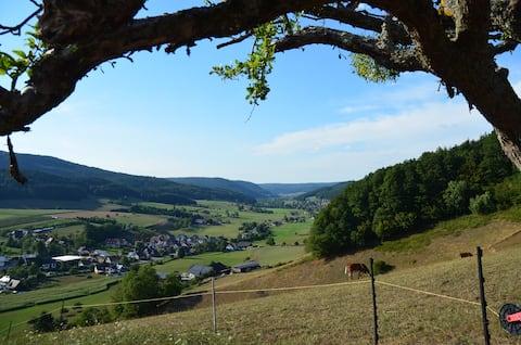 Gästezimmer 2 Claudia Schwarzwald Black Forest