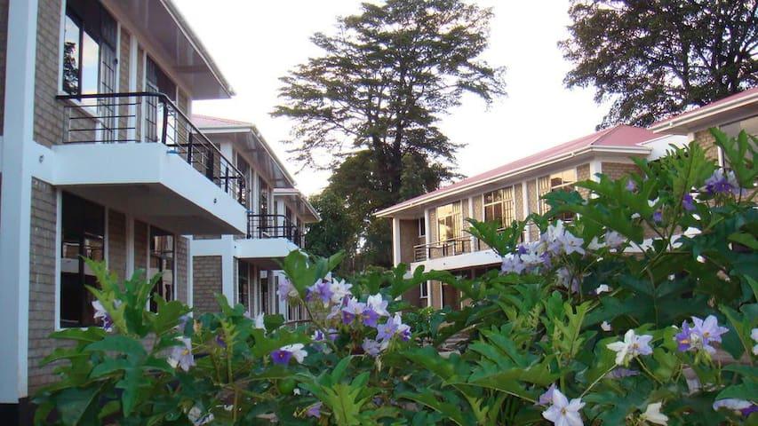 Kilimanjaro Eco Hostel