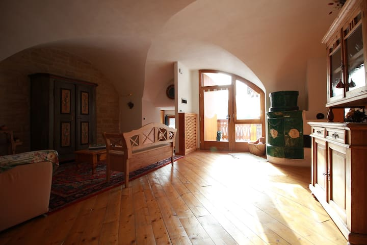 Beautiful Flat in Daiano,Italian Dolomites