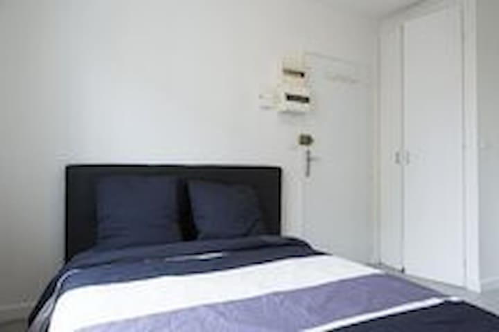 Studio à 2 minutes de la gare - Bordeaux - Appartement