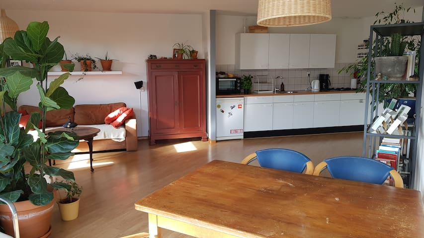 Complete Appartment near CS and City Centre
