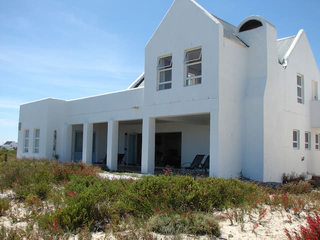 Sanderling Beach House. - Velddrif - House