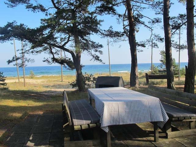 En riktig Pärla  50m från stranden - Yngsjö