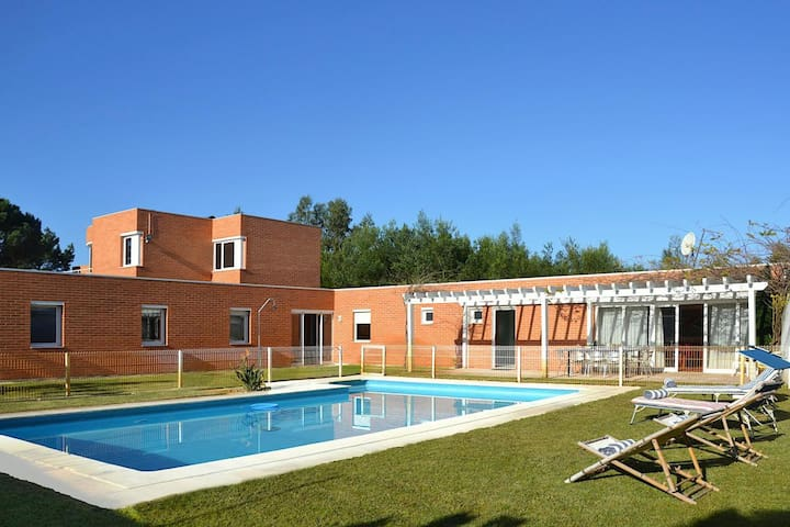 Villa Gisella at Aveiro