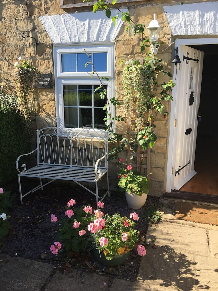 Snowdrop Cottage, Wetherby.