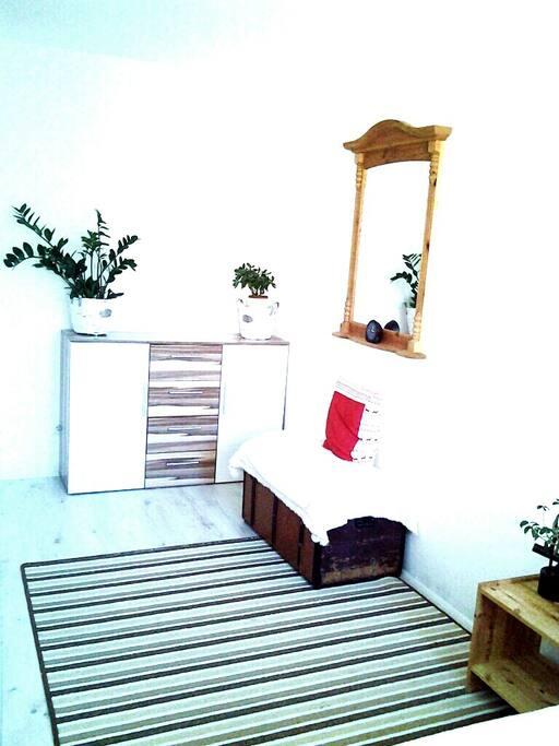 Zimmer Komode