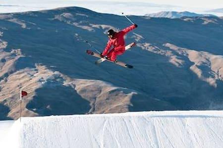 Cardrona (29)  NZ's Skiing Hotspot!!!