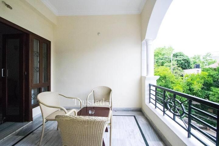 Service Apartments in Banjara Hills , Hyderabad