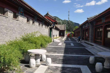manxiangshenghuo - Lägenhet