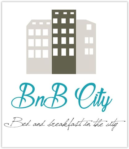 BnB City, repos doré, chambre chic et unique - Namur - Bed & Breakfast
