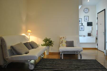 Attico panoramico - Κάλιαρι - Διαμέρισμα