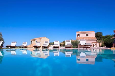 ANDROMEDA Select House at Eliathos - Archanes - Appartement