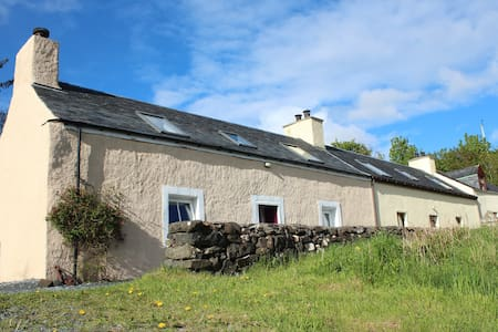 West Coast Cottage On The Shore - Drimnin