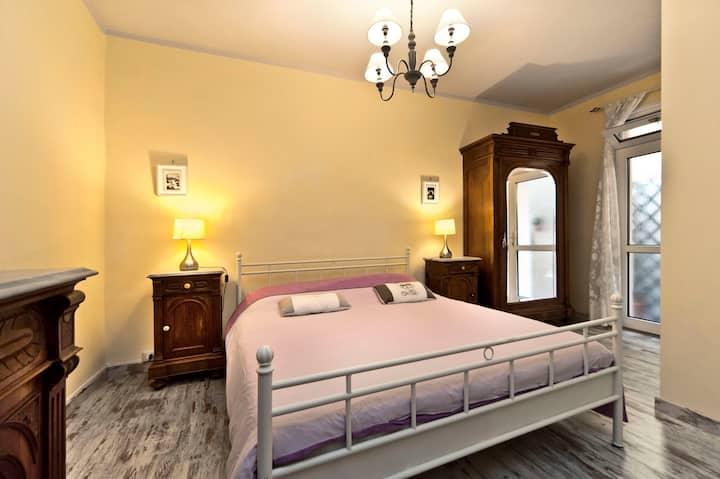 Dorsoduro Romantic Suite