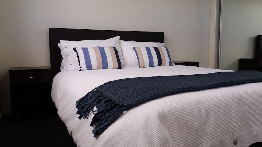 Hawthorne Serenity - Modern Apartment - Hawthorne - Apartamento