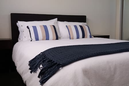 Hawthorne Serenity - Modern Apartment - Hawthorne - Appartement