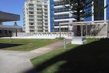 piscinas externas aquecidas