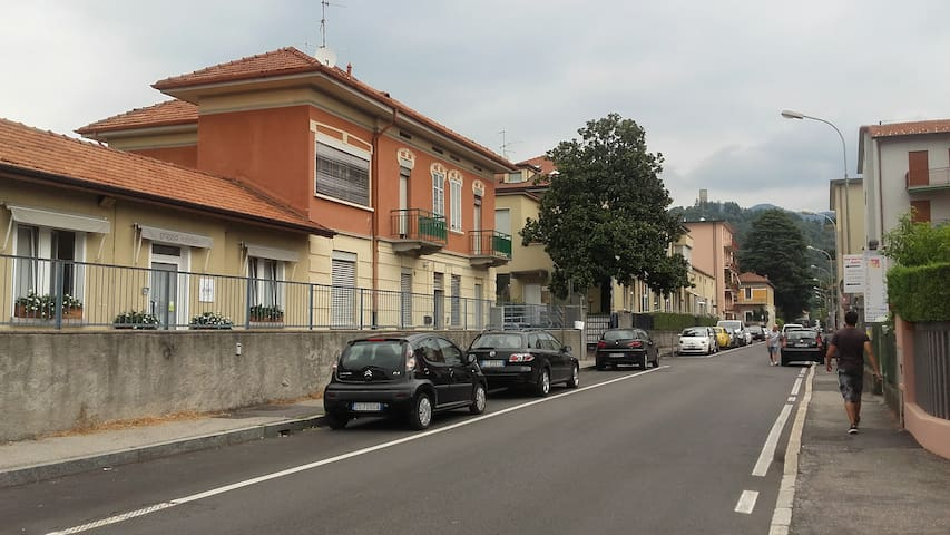 Casa Rascio
