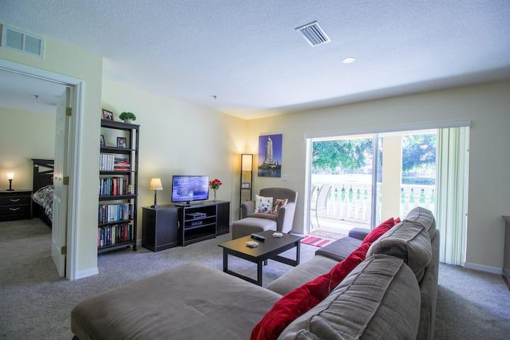 Condominium at Lakeside Golf & CC - unit 104