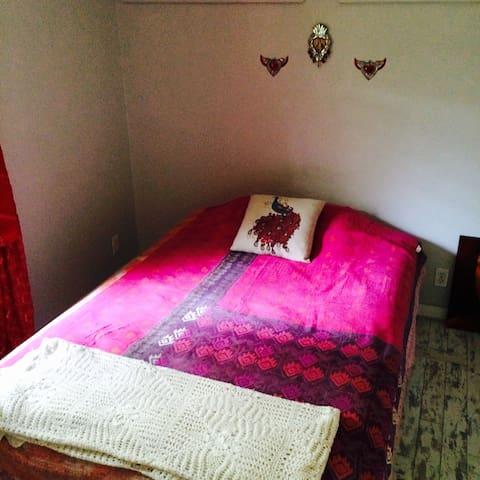 The Red Rum - Kapaa - Bed & Breakfast