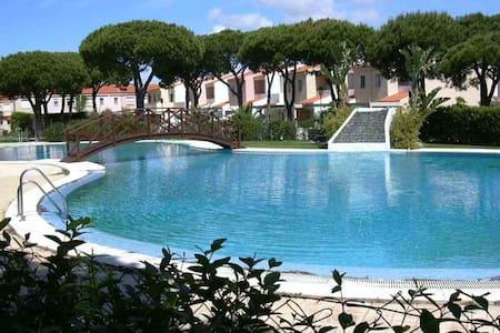 Residencial en 1ª Línea de Playa - Cádiz