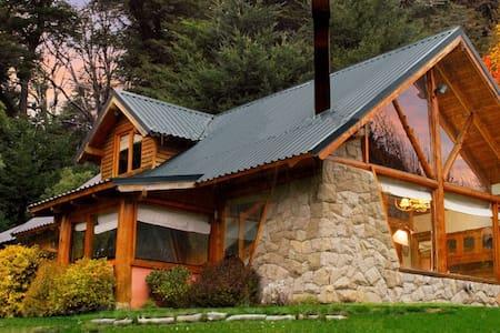 Casa en la ladera del Cerro Otto - San Carlos de Bariloche - Dům