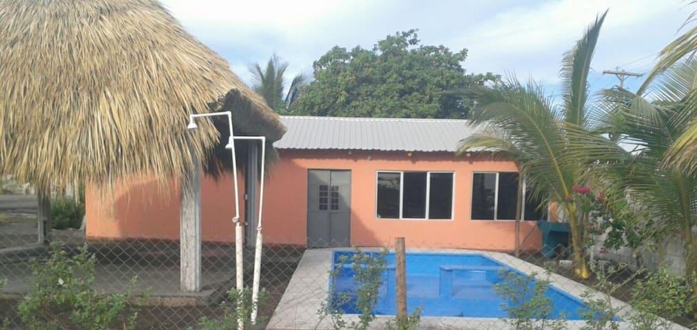Casa Coral - Monterrico