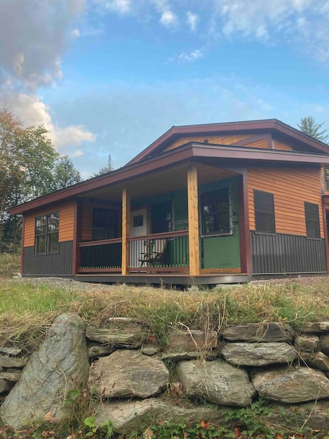 Brand New Guest Suite in Mad River Valley