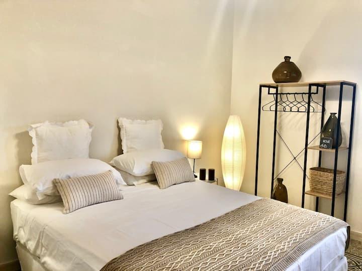 Barrique  Guest House -  appartamento Malvasia