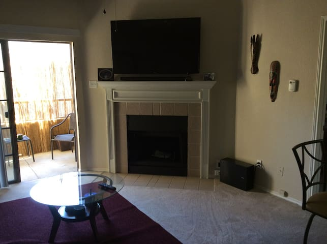 Modern updated one bed room Apt - Dallas - Apartment