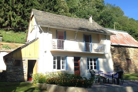 Nature et tranquillité - Le Port - House
