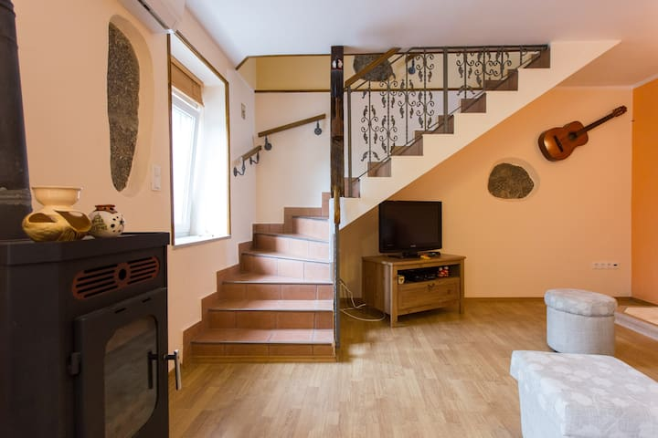 Ljubo - Rukavac - Appartement