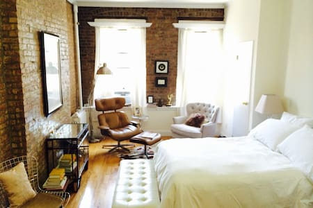 Beautiful Manhattan Studio - New York