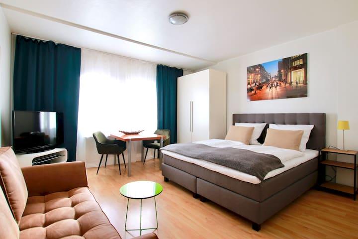 Bis-4432 · Apartment in Szeneviertel