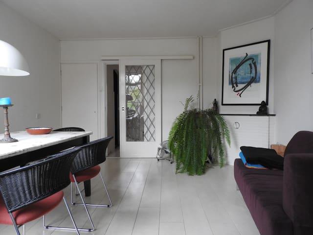 Mooi woonhuis in het centrum - Wageningen